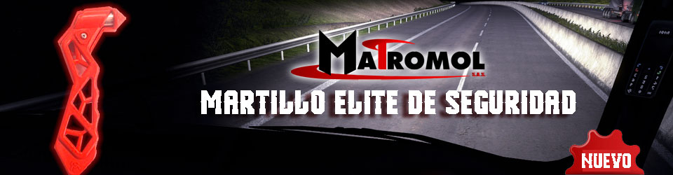 Martillo de seguridad elite